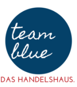 Teamblue Finland logo